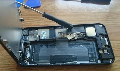 17 バッテリーが取れた。.jpg